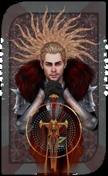 Cullen Tarot