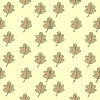 Country Folk Graphics 1999 | Fall Tile by DanaHaynes