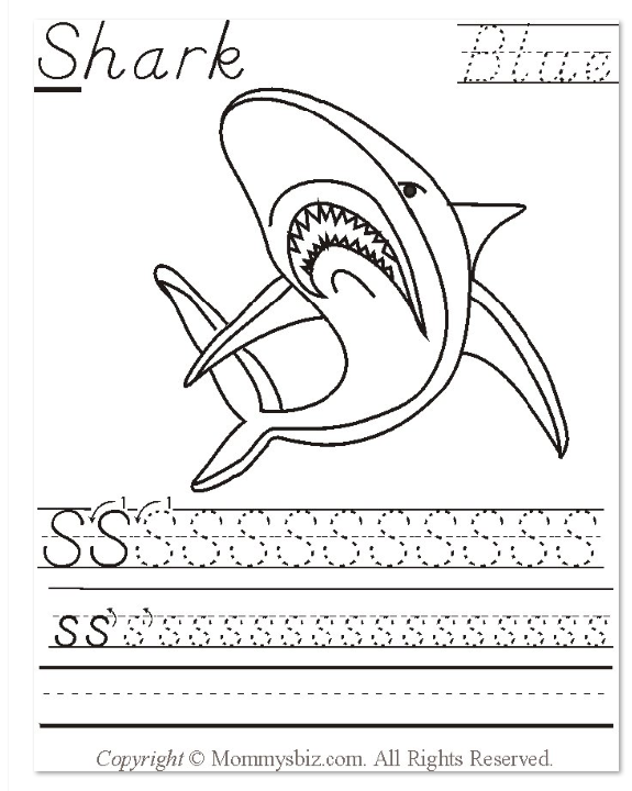 All Worksheets Shark Worksheets Printable Worksheets Guide for – Shark Worksheets