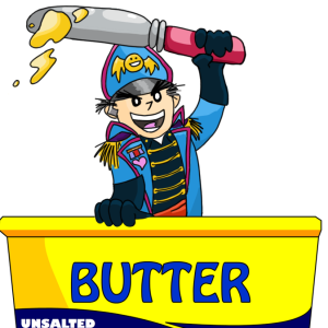 Buttery-Commissar's Profile Picture
