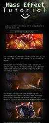 Mass Effect Signature Tutorial by Nijixijin