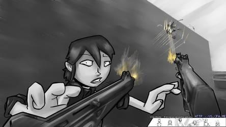 Villain Shooter - Episode 00, page 3a