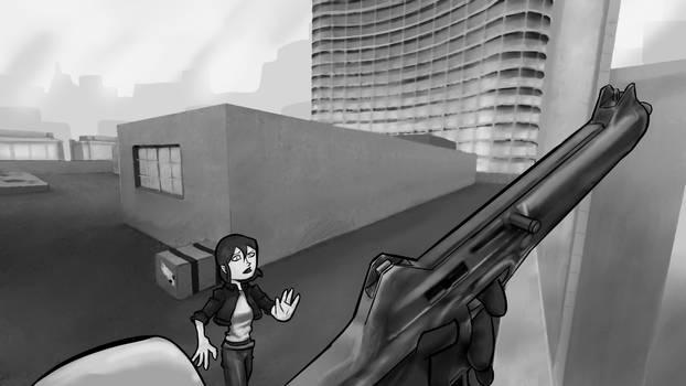 0005aVillain Shooter - Episode 00, page 5a