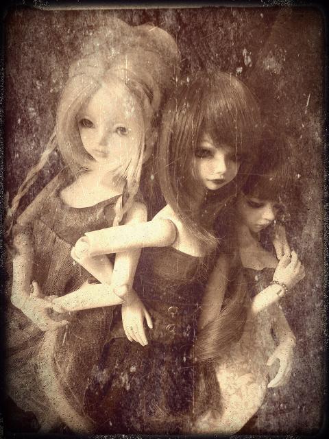 ~ Littlefee/dollzone Eiko [07/11. p14]~  - Page 6 Vieille_photo_by_aemaeska-d74y0gl