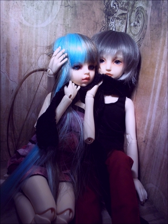 ~ Littlefee/dollzone Eiko [07/11. p14]~  - Page 11 Petit_couple_by_aemaeska-d8g0g5n