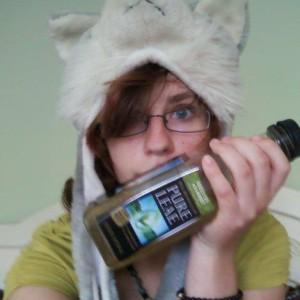 sanofwolfclan18's Profile Picture