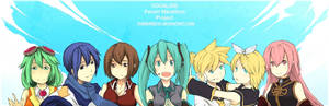 VOCALOID and MEGPOID