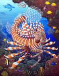 Cirque De La Mer by EquusTenebriss