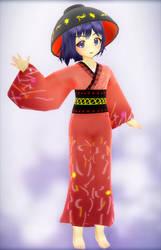 .:Shinmyoumaru DL UPDATE LINK:. by RussiaRomano