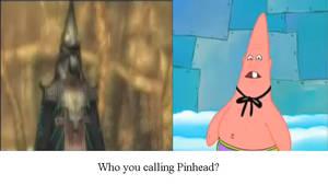 Pinhead Zant