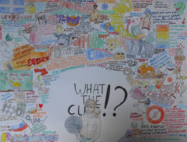 What The Cut by Popuche
