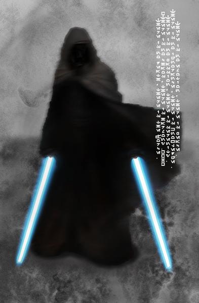 Jedi by SH1ft-R
