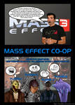 MASS EFFECT 3 CO-OP