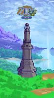 [WIP] Zelda Oracle of Ages by LaysFarra