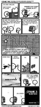 Comic 198: Crank 3