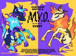 Flufflpup MYO event