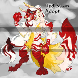 Red swan adopt (open)