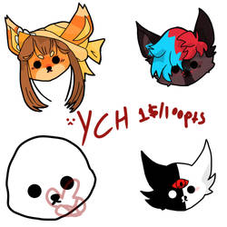 Face ych 1 USD/100 pts