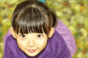 Little Girl by ilovepumpkin2014