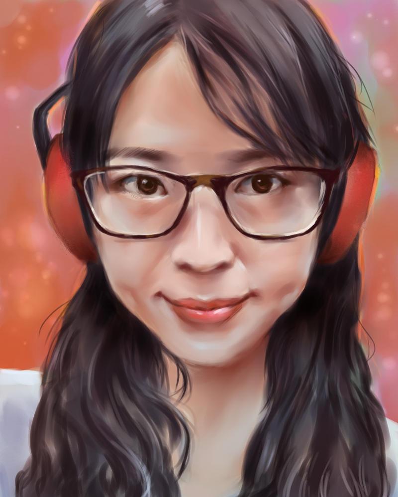 Gui Mi by ilovepumpkin2014