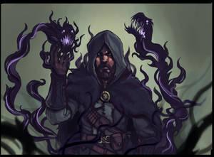 Shadow Warlock