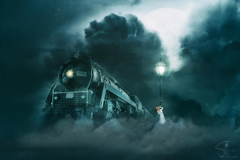 the nighttrain by Soulflys
