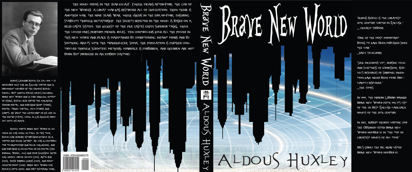 Brave New World Essays