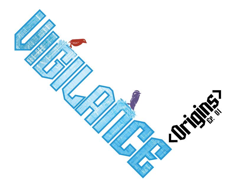 Vigilance Ep1 Pgtitle by iamversatility