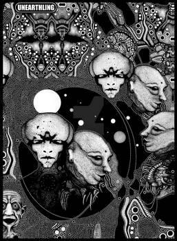 Gods of the Lunar Sea