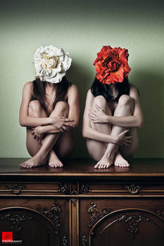 The Flower Queen's Daughters
