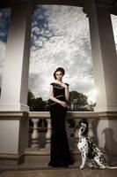 Miss De Vil by Aisii