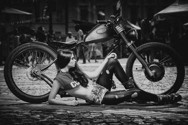 TomRider Corso Bikes II by Aisii