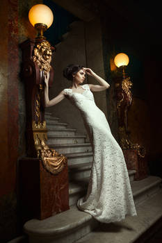 Royal Affair Campaign 2014 - 1