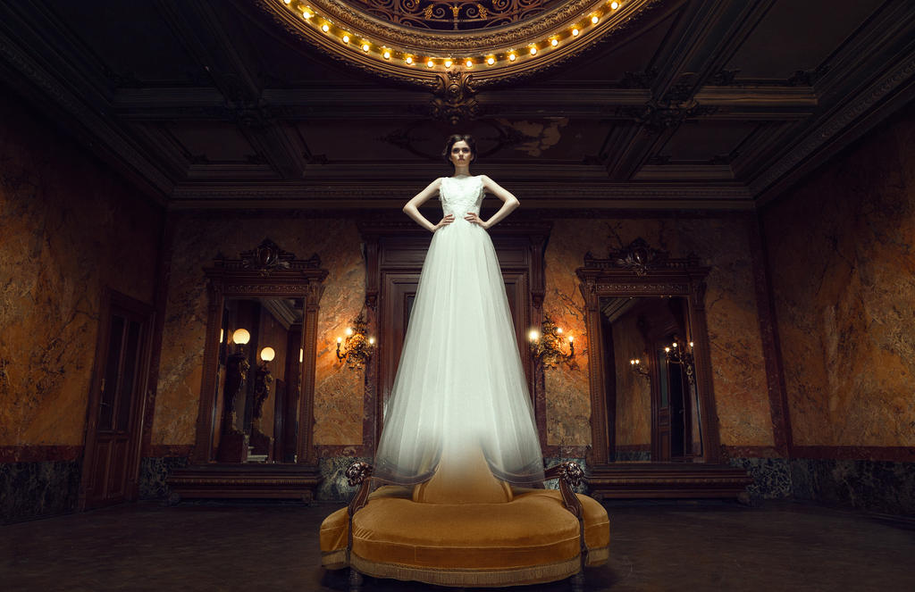 Triolete - Royal Affair