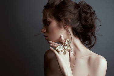 Jewelry Campaign 2015 by Aisii