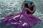 Glamazons - Ballerina Campaign 2015