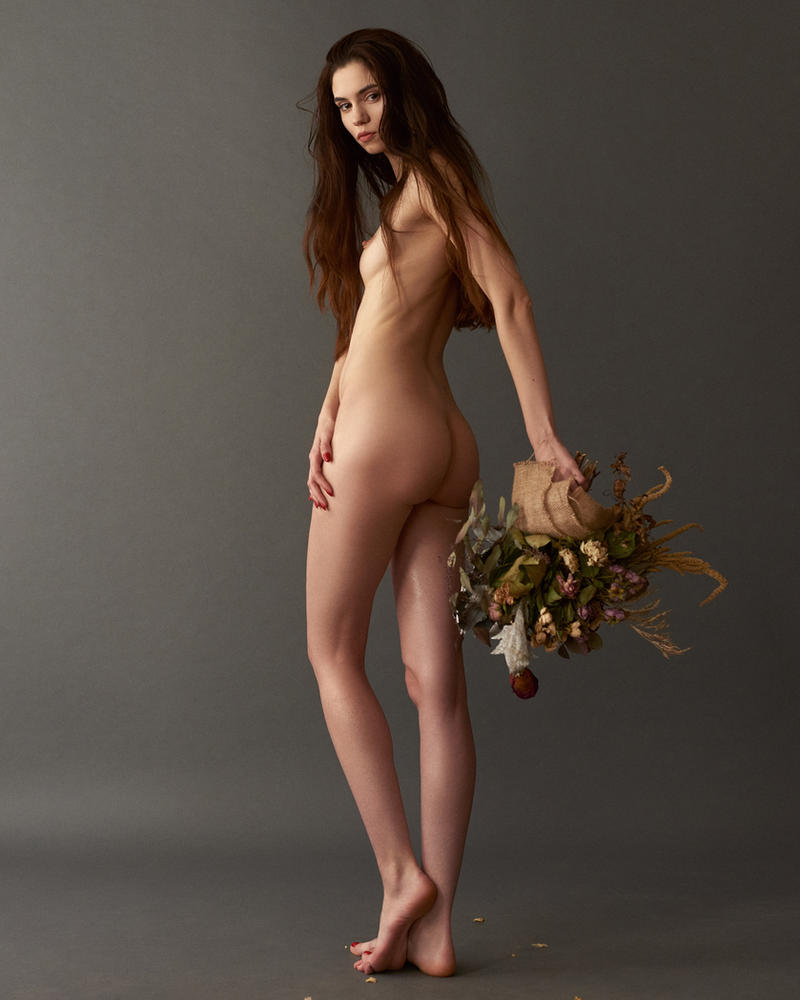 Fleur Du Mal III by Aisii