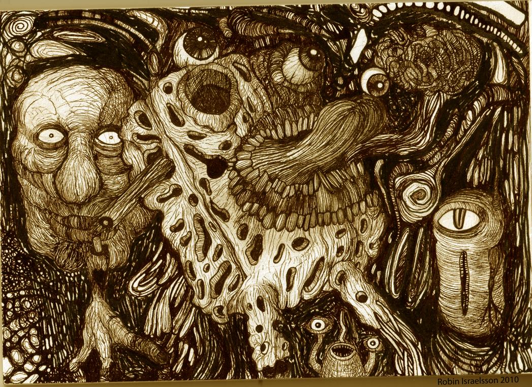 Spongebabz by rubbe