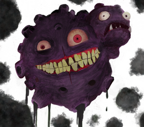 weezing by rubbe