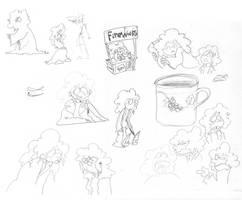 Fish Quarry Sketch Dump 3