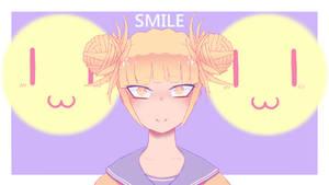 SMILE MEME