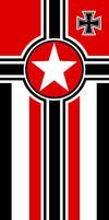 ADR: The Democratic German Republic (4th Reich)