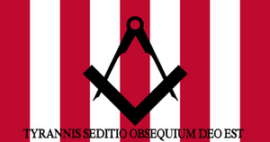 The Sons Of Liberty Flag (ATL)