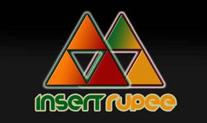 Insert Rupee 2012 logo