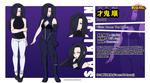 [MyHeroAca] Jun -Profile-
