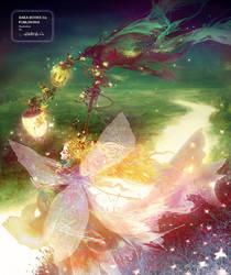 Fairy Queen by blazewu