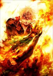 Fate Hunter 18 by blazewu