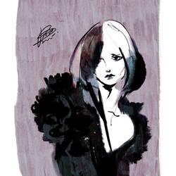 Sketch by blazewu