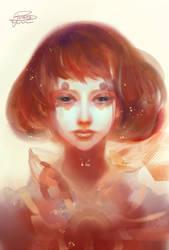 Living Doll by blazewu