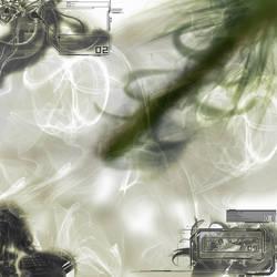 Laser by mark-r